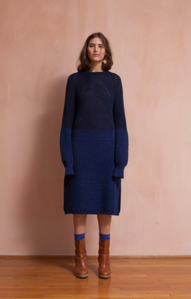 l-appartamento-rimini-cloud-dress-sartoria-vico-wool-lana-handmade-blue-kid-mohair