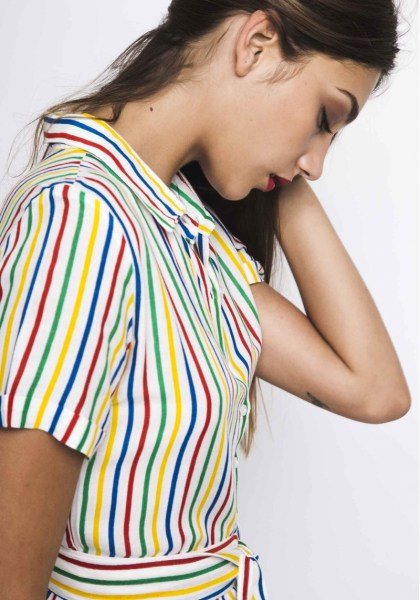 l-appartamento-rimini-compania-fantastica-abito-dress-multicolor-righe-stripes-belted-1