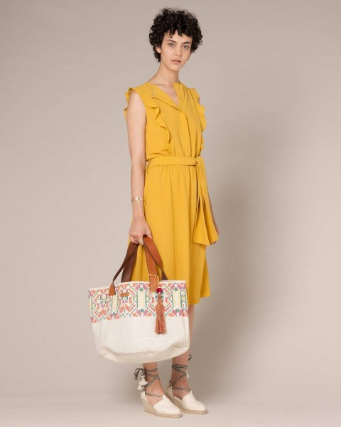 l-appartamento-rimini-dress-abito-giallo-yellow-sessun-frappe-viscosa-quetzal-sun