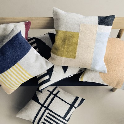 l-appartamento-rimini-ferm-living-cushion-cuscino-kelim-squares-curry-wool-danish-design-