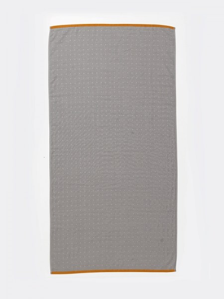 l-appartamento-rimini-ferm-living-grain-jacquard-knitted-kitchen-sento-bath-towel-bathroom-grigio-cotton-asciugamano-grey