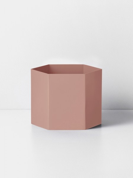 l-appartamento-rimini-ferm-living-hexagon-pot-rose-extra-large-pink-vase-plant-holder-danish-design-1