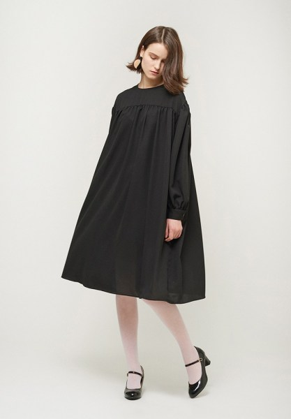 l-appartamento-rimini-hidden-forest-market-abito-dress-black-nero-over-maxi
