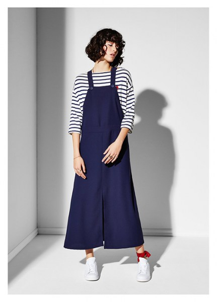 l-appartamento-rimini-rue-bisquit-tshirt-shirt-righe-stripes-cuore-heart-blue-abito-dress-salopette-jumpsuit