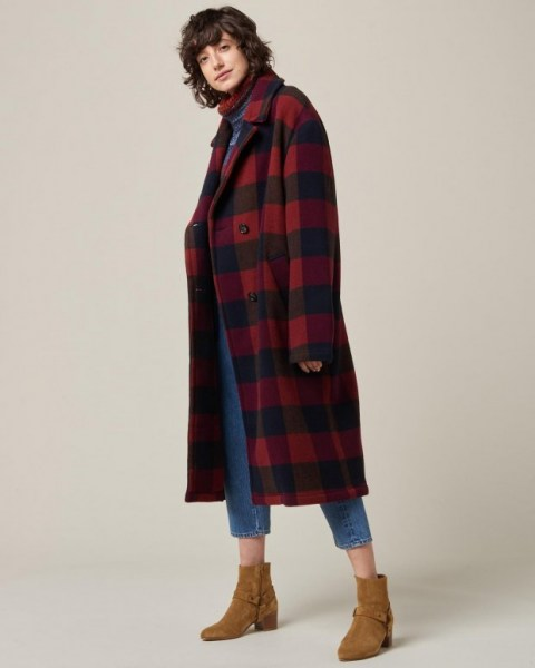 l-appartamento-rimini-sessun-kathyka-coat-checks-red-tartan-cappotto-oversize