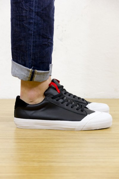 l-appartamento-rimini-sneakers-losers-white-black-japan-giapponese-scarpa-tennis-pelle-leather-riccione-shoes-4