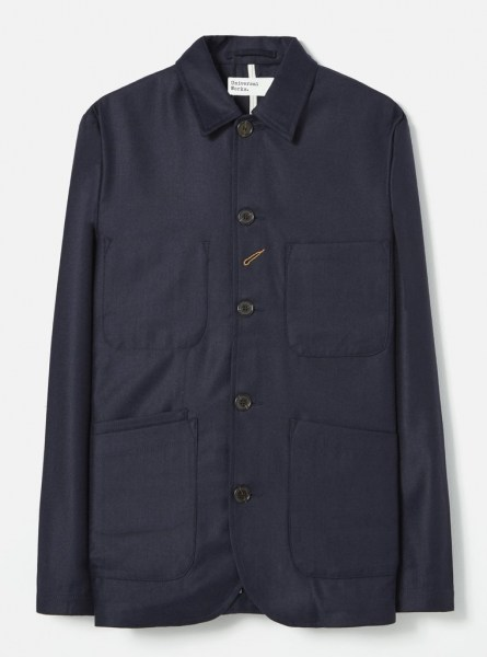 l-appartamento-rimini-universal-works-jacket-bakers-giacca-lana-flannel-navy-blu