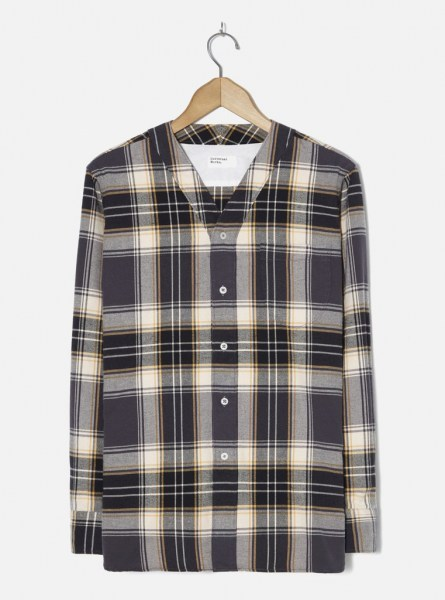 l-appartamento-rimini-universal-works-shirt-hot-cotton-baseball-v-neck-camicia-flanella